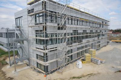 Bechtle Immobilien GmbH